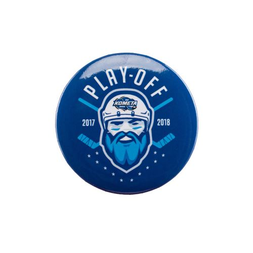 Placka Kometa play-off 2018